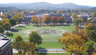 Dartmouth Virtual Tour