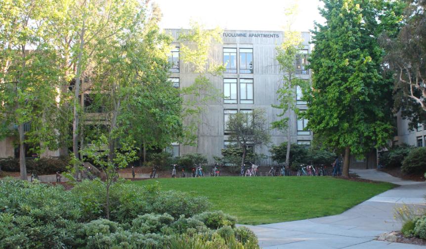 Ucsd Muir Apartments Virtual Tour